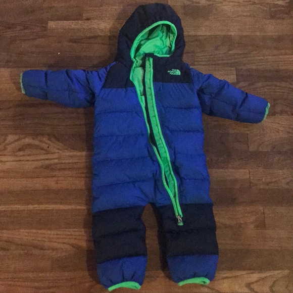 bdbcf2ddc The North Face Jackets & Coats | The Northface Toddler Boy Snowsuit ...